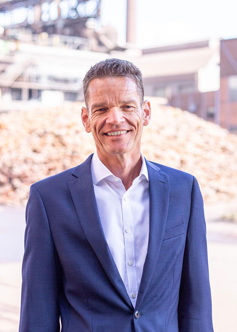 Dr. Carsten Hillmann