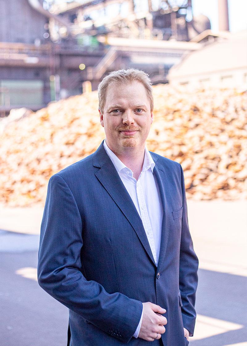 Dennis Kuhlendahl