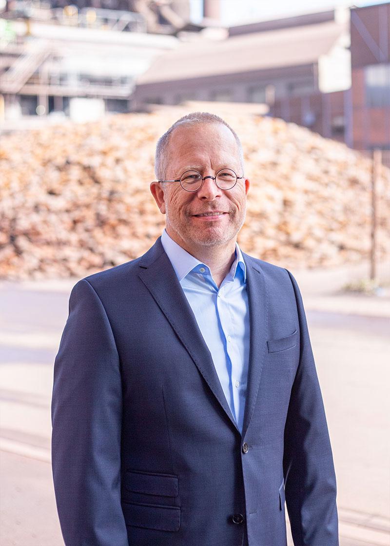 Dr. Jürgen Schlimbach
