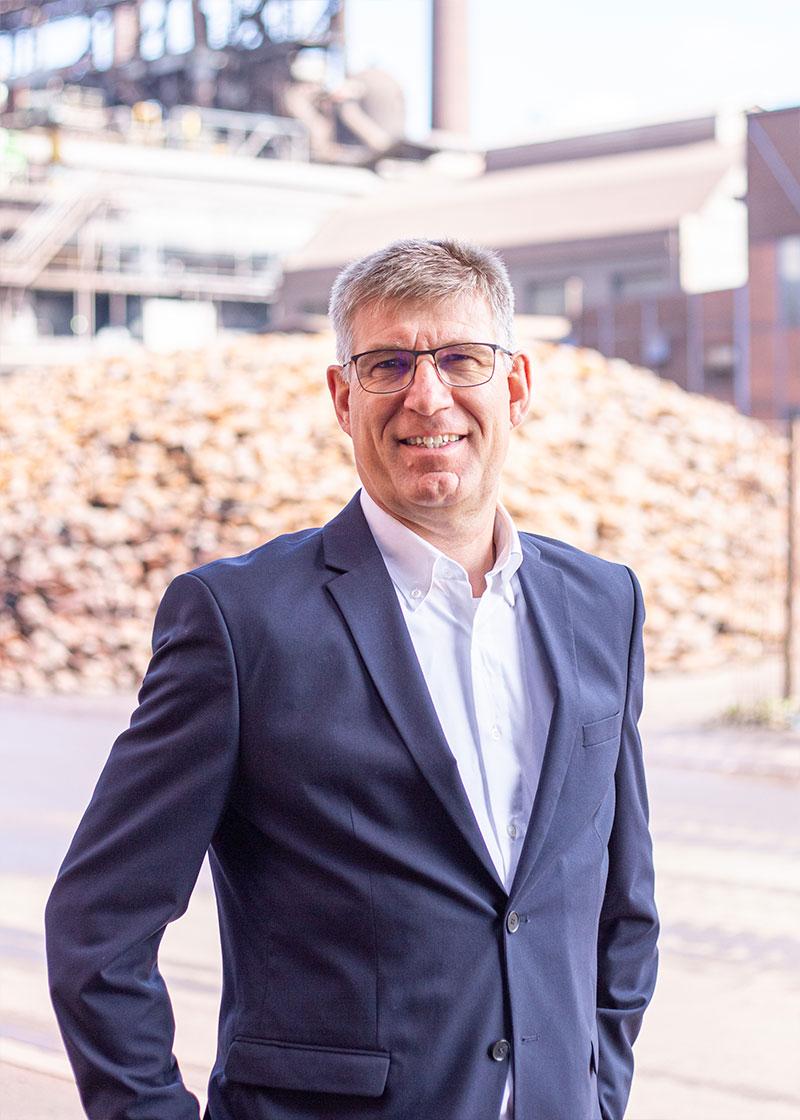 Holger Schneiders